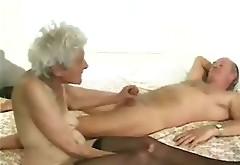 Granny Hardcore. Part 2