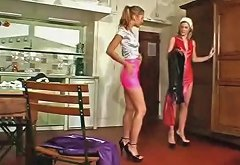 Me In Latex Maid Porn Video 651