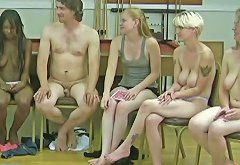 Strip Screw Your Neighbor With 6 Girls And 3 Guys Upornia Com