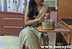 Hornylily Sexy Bhabhi Tutor Dirty Talking And Seducing Her Students