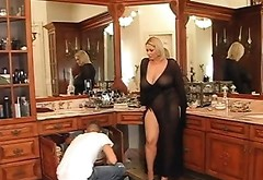 Seducing Milf Sucking Huge Cock In Pov Greek Position