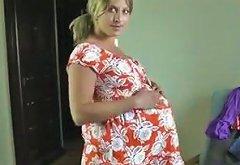 Pregnant Minimat Fashion