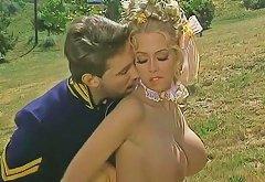 Jenna Jameson Jill Kelly Kaitlyn Ashley In Classic XXX Scene