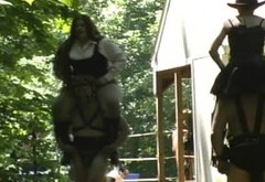 Kristine And Brandy Ride Trigger