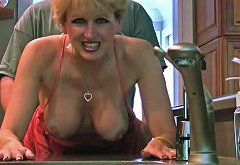 Mature Lady Fucks And Sucks Free Mature Fucks Porn Video B0